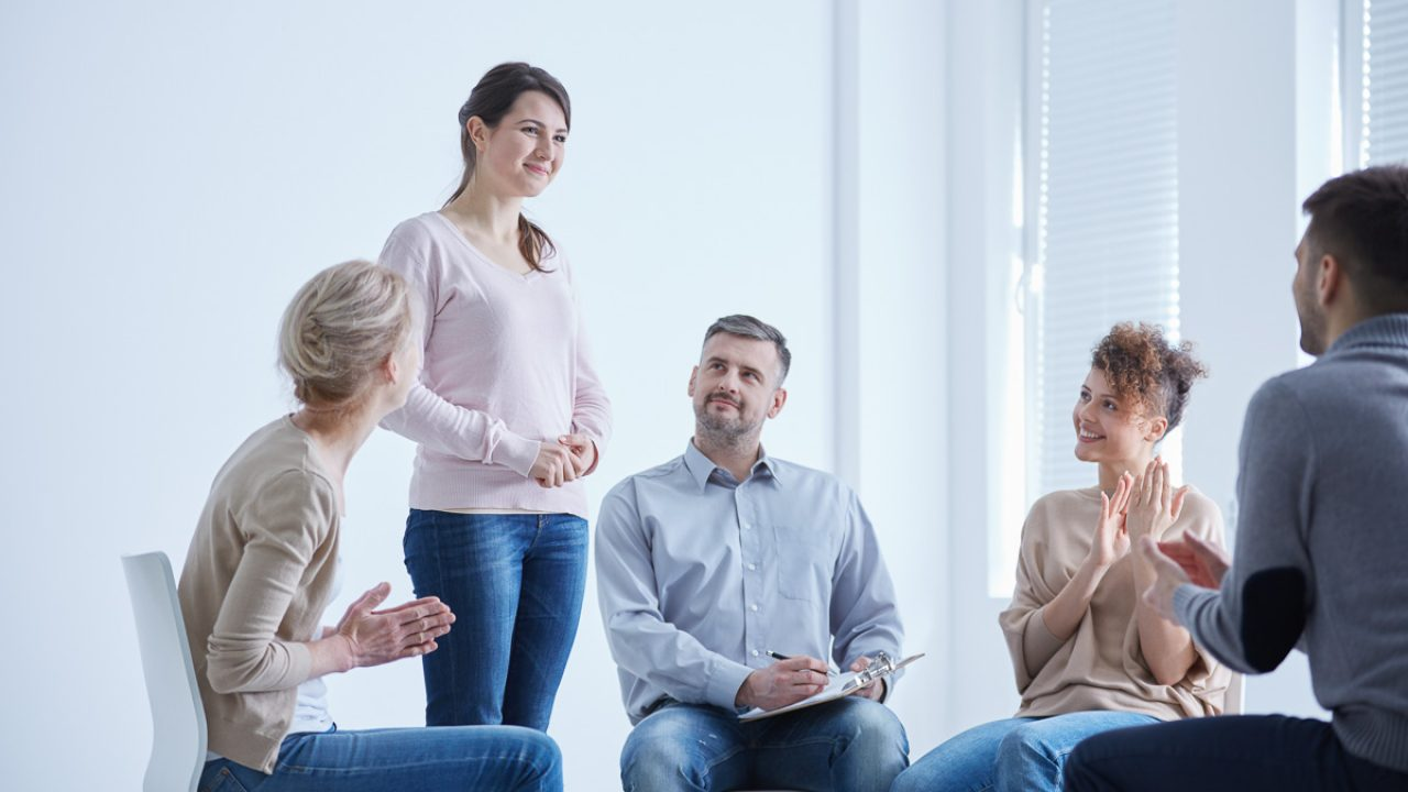 community based counseling
