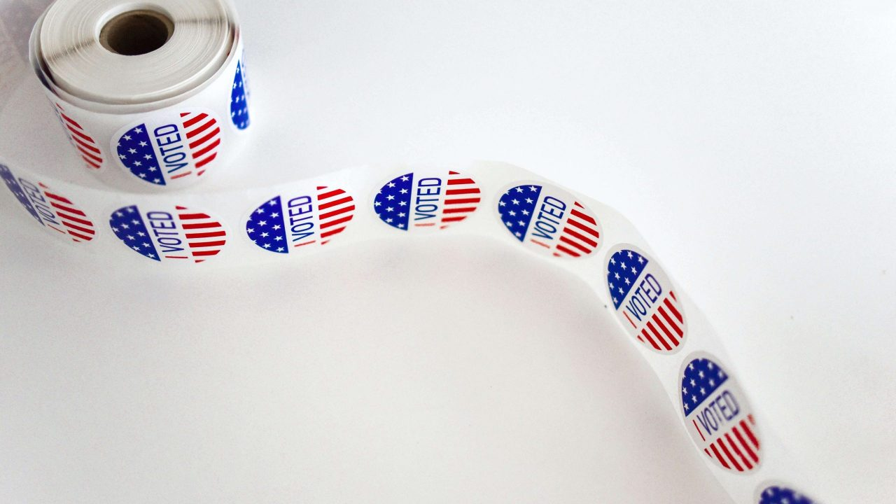 Election Stress and Anxiety | Spectrum Health