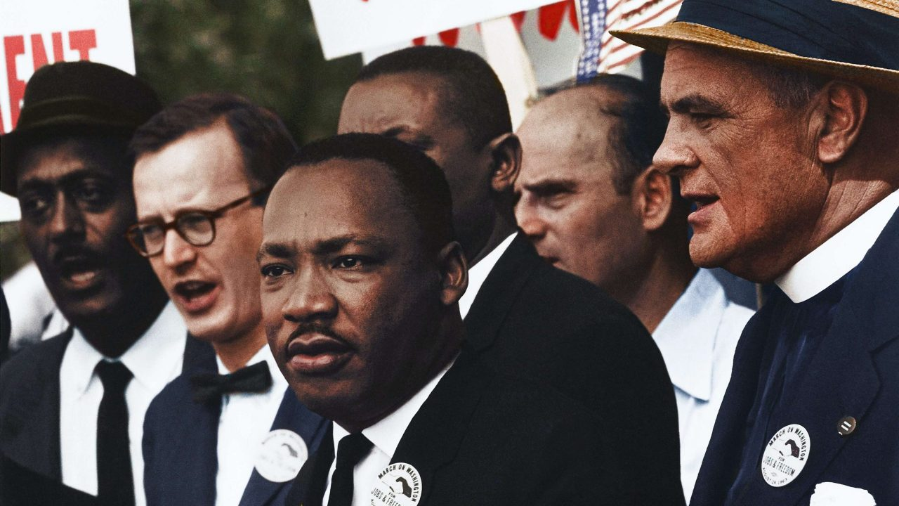 MLK's Message of Service and Our Role as Changemakers